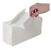 C-Fold Paper Towels, White, 2400/Case